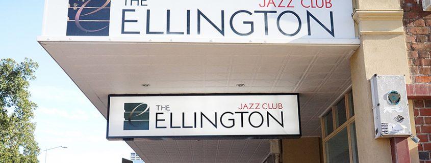 Ellington Club Perth