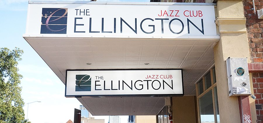 Ellington Club Perth