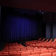 Maidment Theatre