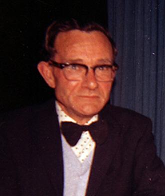 Bob Killip