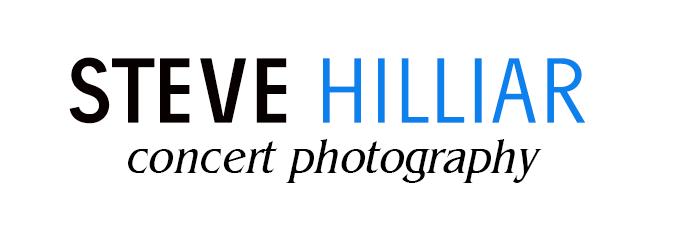 Steve Hilliar